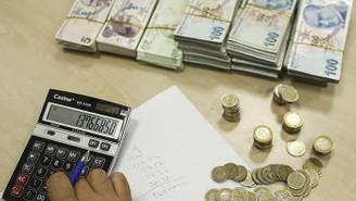 Esnafın kredi yükümlülüğü yüzde 44 arttı