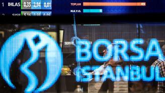 Borsa yükselişini sürdürüyor, bugün ABD'de piyasalar kapalı