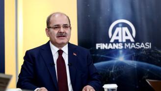 Vakıfbank Genel Müdürü: Paket çalışmamız var, müjdeleri vereceğiz