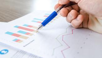 Finansal hizmetler güveni yıla yükselişle başladı