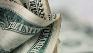 Dolar 5,77'den güne başladı