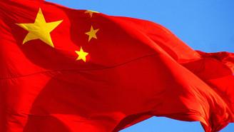 Çin'de sanayi üretimi beklentileri aştı