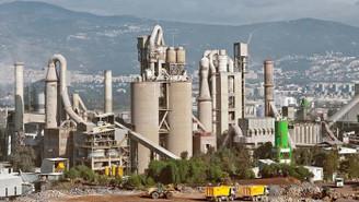 OYAK, 5 çimento şirketini birleştiriyor