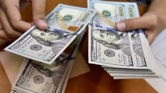 Özel sektörün kredi borcu 20,3 milyar dolar azaldı