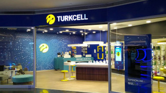 Turkcell'e, Çin Kalkınma Bankası'ndan 500 milyon euro kredi