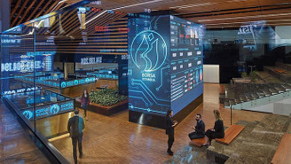 Borsa İstanbul, 20 ayın zirvesini gördü