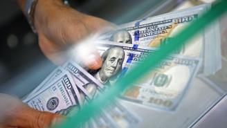 Dolar/TL'de yükseliş kalıcı olmadı