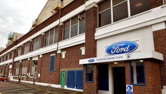 Ford, İngiltere'den çıkıyor