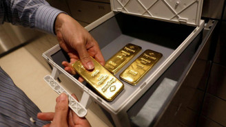Hazine'den altın tahvili ve kira sertifikası ihracı