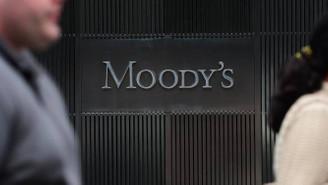 Moody's 'negatif' konuştu