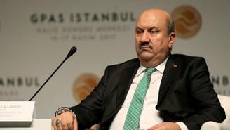 BDDK Başkanı Akben: Bankaların TL'yi desteklemesi gerekiyor