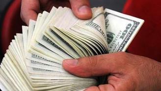 Dolar 5,72 -5,73 aralığında dengelendi