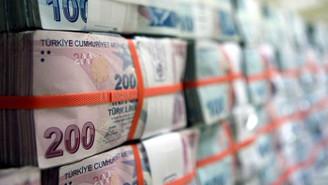 M3 para arzı yüzde 0,85 arttı