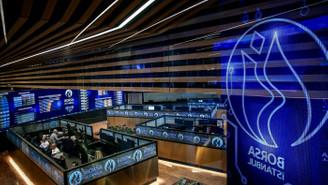 Borsa güne açılış rekoruyla başladı