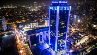 Halkbank aktif büyüklüğünü 457 milyar liraya taşıdı
