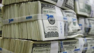 Dolar haftaya 6,04'ten başladı