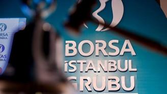 Borsa İstanbul güne artıda başladı