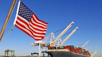 ABD'de dış ticaret açığı yüzde 16,7 arttı