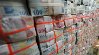Nakit dengesi 26.7 milyar lira açık verdi