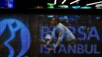 Borsa rekor işlem hacmiyle 119.000 puanı aştı
