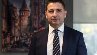 Yorglass CFO'su Uğur Şeker'e 2020'nin en etkin finans lideri ödülü!