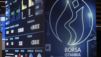 Borsa, güne yüzde 0,44 artışla başladı