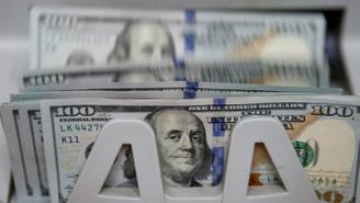 Finans dışı kesim net döviz pozisyon açığı 165.1 milyar dolar oldu