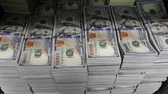 MB döviz rezervi bir haftada 4,3 milyar dolar eridi
