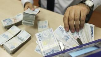 Bankacılık sektörünün mevduatı ve kredi hacmi arttı