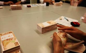 TÜBİTAK projelerinde çalışanlara 2 bin 500 lira burs
