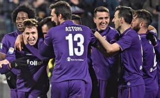 Fiorentina satışa çıkarıldı