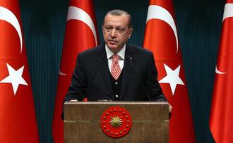 Erdoğan'dan '17 Ağustos' mesajı