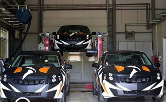Bakanlıktan 'yerli otomobil' açıklaması