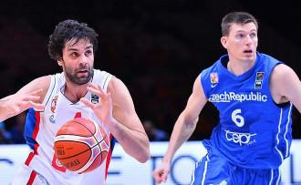 Teodosic, EuroBasket 2017'de yok