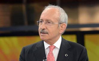 Kılıçdaroğlu: Irak ve Suriye parçalanmamalı