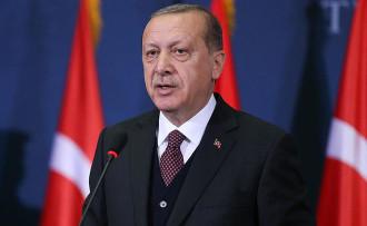 Erdoğan: Ticarette milli para kullanmalıyız