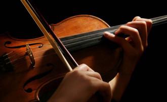 Farklı renkleriyle klasik müzik keyfi