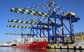 Ekim ihracatı açıklandı: Son 10 yılın en yüksek rakamı