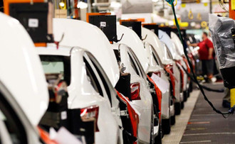 Otomotivde yıl bitmeden ihracat rekoru kırıldı