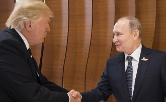 Putin ile Trump önümüzdeki günlerde görüşebilir