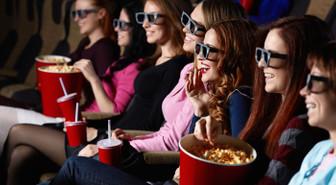 Sinemada tüm zamanların rekoru kırıldı