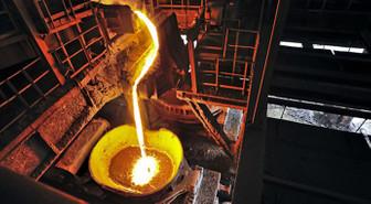 Çin'in çelik hamlesi piyasaları dengeleyecek