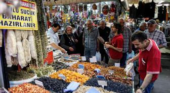 Kuraklığın lafı yetti, gıda fiyatları artıyor