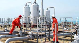 Sanayiciye doğalgaz şoku