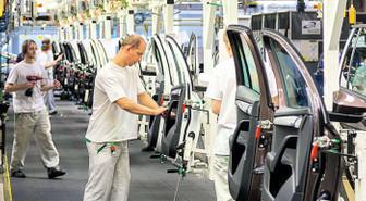 Enflasyona karşı Bursalı sanayici, işçilere zam yaptı