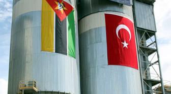 Mozambik'e en fazla yatırım Türkiye'den