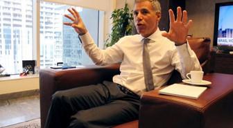 HSBC MENAT CEO'su: Gelişmiş ülkeler için zorluklar yakın