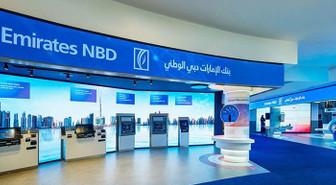 Emirates NBD, Denizbank için kolları sıvadı