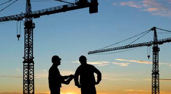 Irak'a kredi inşaatçıları heyecanlandırdı