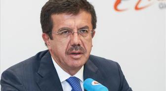 Zeybekci güncellenecek EFTA STA'yı değerlendirdi